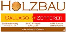 Holzbau Dallago & Zefferer GmbH